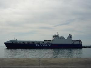 Photo of EUROCARGO CATANIA ship