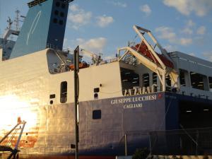 Photo of GIUSEPPE LUCCHESI ship