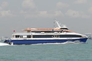 Photo of WAN SENDARI ship