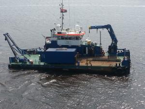 Photo of TESSA W ship