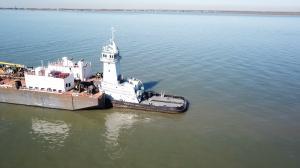Photo of SKIPJACK ship