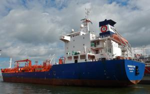 SHANNON STAR (IMO 9503926) Photo