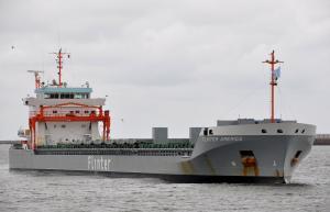Photo of AMERICA ship