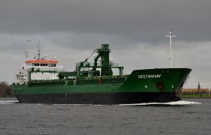 Photo of VESTANHAV ship