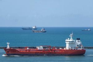 Photo of BOW DALIAN ship