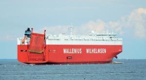 Photo of TULANE ship