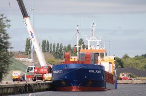 Photo of SCHILLPLATE ship