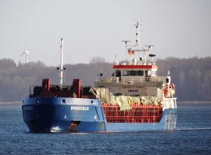 Photo of BONACIEUX ship