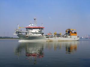 Photo of ALVAR NUNEZ C D VACA ship