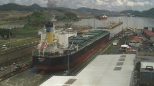Photo of ANDROS ship