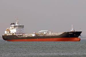 Photo of VITESSE ship