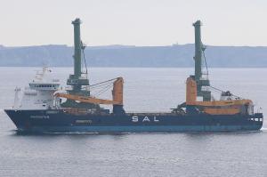 Photo of AMOENITAS ship