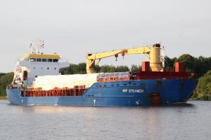 Photo of NBP STEAMER ship
