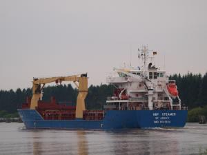 Photo of FROLAND ship