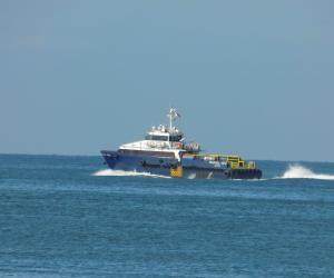 Photo of PEACOCK SATU ship