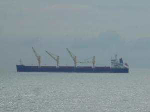 Photo of STINGRAY ship