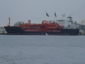 Photo of GAZ EXPLORER ship