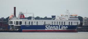 Photo of STENA PRECISION ship