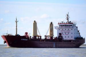 Photo of NAVIN HARRIER ship