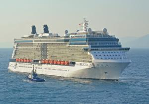 Photo of Celebrity Reflection ship