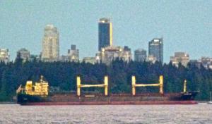Photo of VANTAGE_WAVE ship