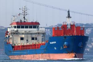 Photo of BLUEFISH ship