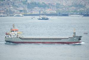Photo of ERLE ship