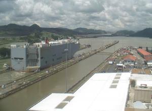 Photo of BANGKOK HIGHWAY ship