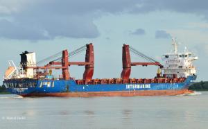 Photo of OCEAN FREEDOM ship