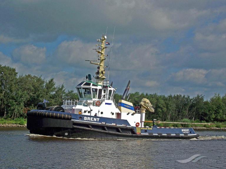 BRENT (MMSI: 245931000) ; Place: Kiel_Canal/ Germany