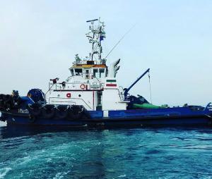 Photo of DAMOON ship