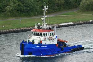 Photo of DOLPHIN ship