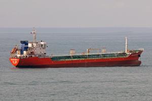 Photo of MEKONGTRANS 01 ship