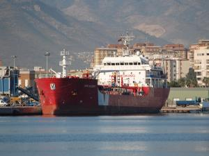 Photo of IVER ACCORD ship