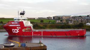 Photo of SKANDI GAMMA ship