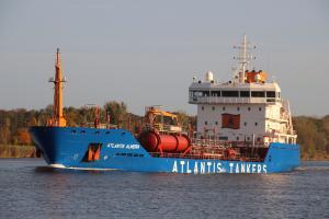 Photo of ATLANTIS ALMERIA ship