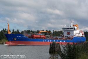 Photo of ATLANTIS ALHAMBRA ship