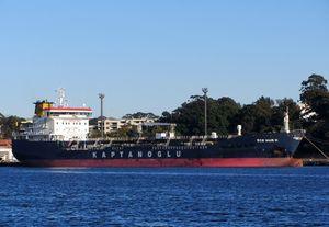 Photo of ECE NUR K ship