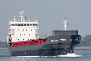 Photo of AMELAND ship