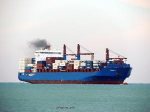 Photo of FLEUR N ship