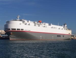 Photo of JUPITER SPIRIT ship