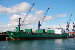 Photo of ARKLOW MOOR ship