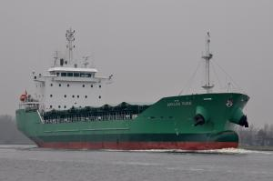Photo of ARKLOW MUSE ship
