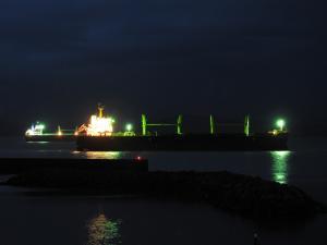 Photo of EFFY N ship