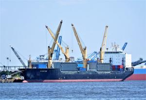 Photo of WARNOW SUN ship