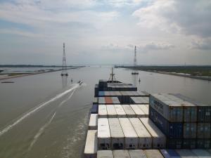 Photo of WARNOW BOATSWAIN ship
