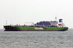Photo of SENIPAH ship
