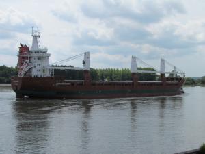 Photo of FLEVOGRACHT ship