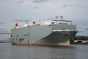 Photo of BALTIMORE HIGHWAY ship