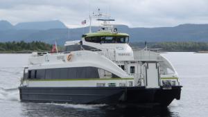 Photo of TIDEROSE ship